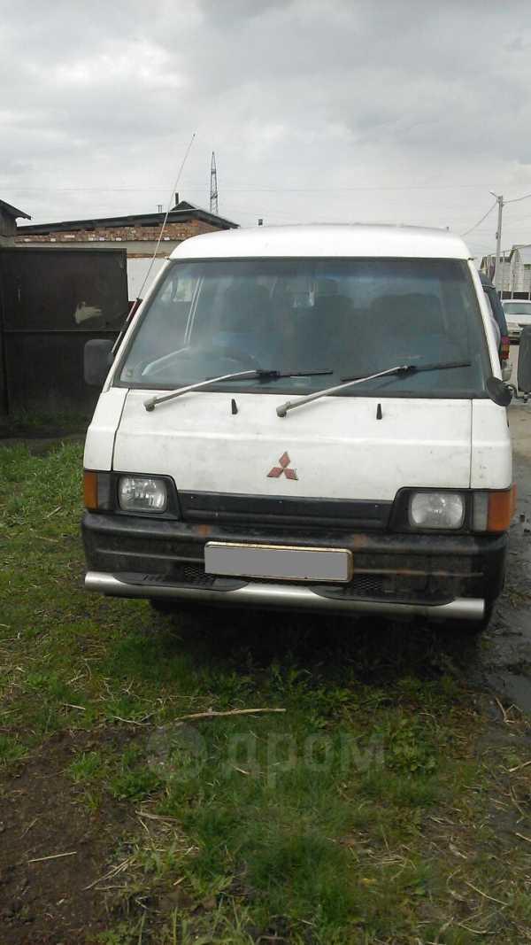 Mitsubishi Delica, 1992 год, 120 000 руб.