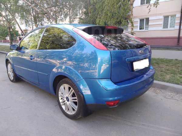 Ford Focus, 2005 год, 337 000 руб.