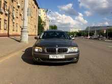 BMW 7, 2007 г., Москва