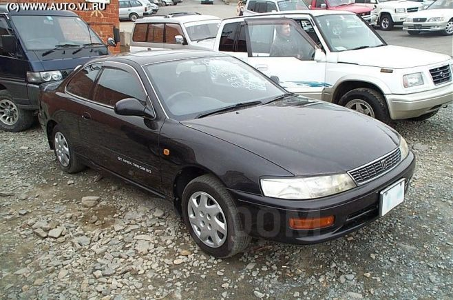 Toyota Corolla Levin, 1995 год, 40 000 руб.