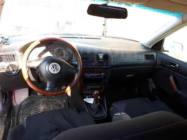 Volkswagen Bora, 1998 год, 105 000 руб.