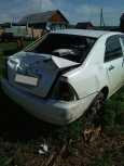 Toyota Corolla, 2003 год, 120 000 руб.
