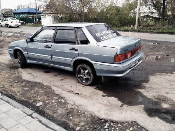 Лада 2115 Самара, 1993 год, 64 000 руб.