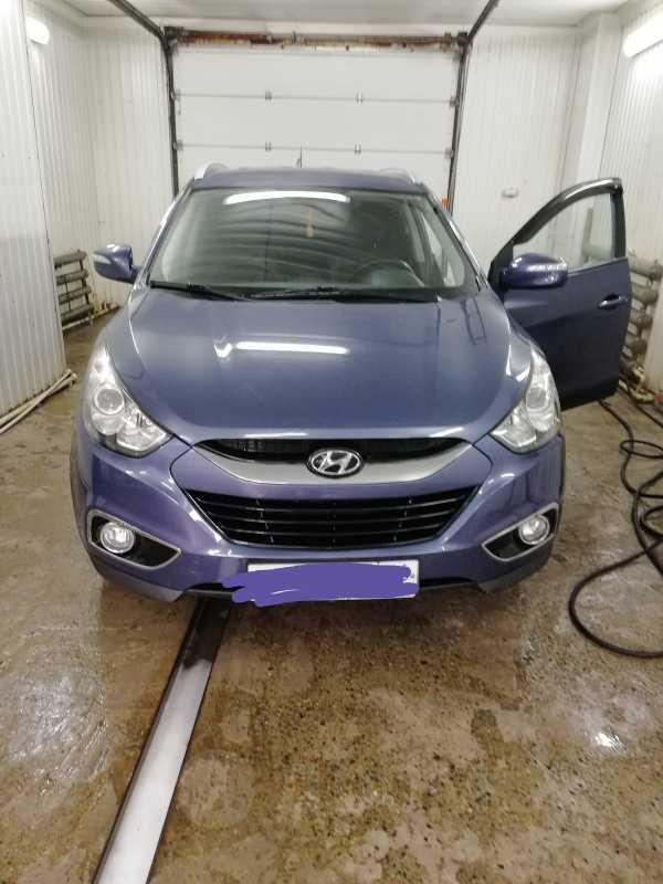 Hyundai ix35, 2011 год, 805 000 руб.