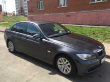 BMW 3, 2008 г., Кемерово