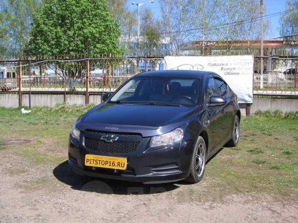 Chevrolet Cruze, 2011 год, 422 000 руб.