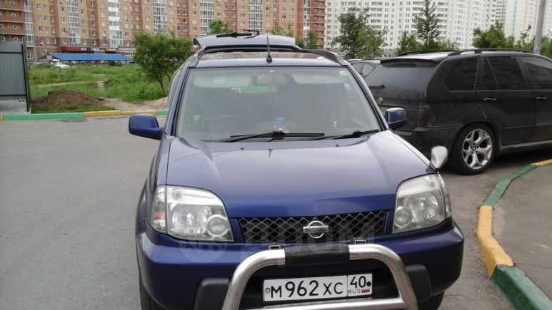 Nissan X-Trail, 2000 год, 300 000 руб.