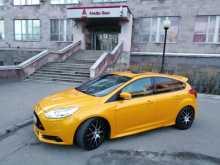 Томск Focus ST 2012