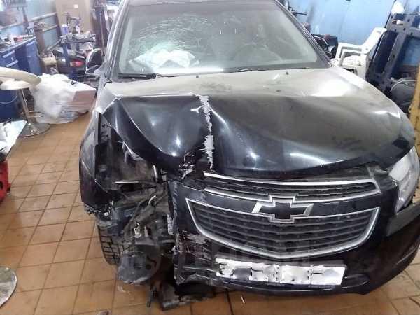 Chevrolet Cruze, 2013 год, 310 000 руб.