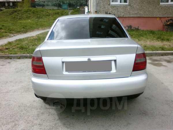 Audi A4, 1998 год, 180 000 руб.