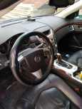 Cadillac CTS, 2008 год, 720 000 руб.