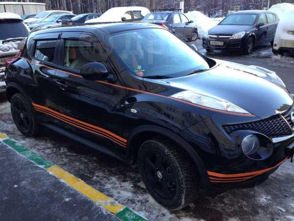 Nissan Juke, 2012 год, 740 000 руб.