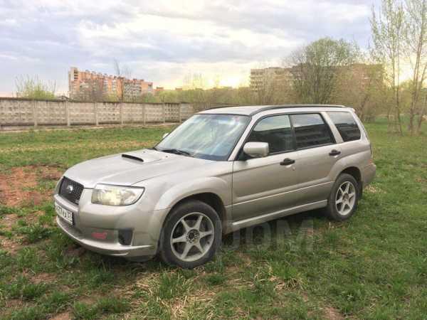 Subaru Forester, 2006 год, 349 000 руб.