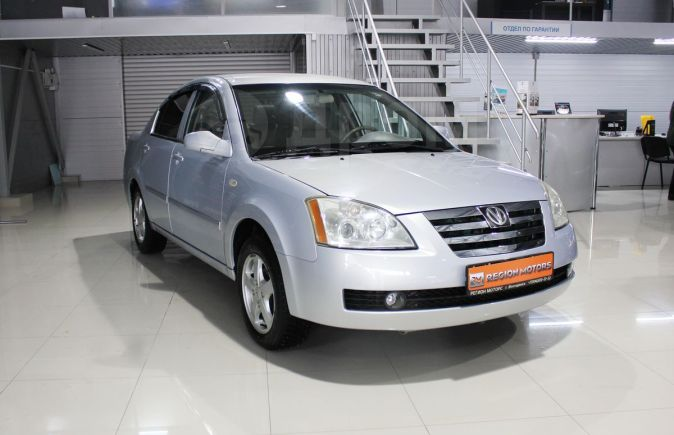 Chery Fora A21, 2009 год, 229 900 руб.
