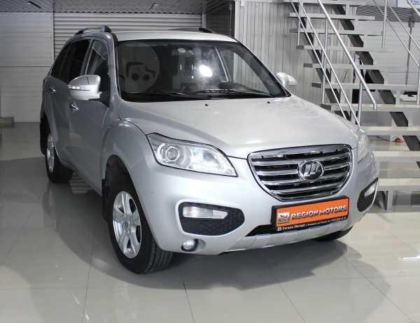 Lifan X60, 2013 год, 469 900 руб.