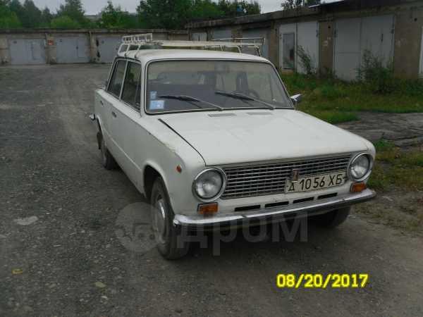 Лада 2101, 1980 год, 33 000 руб.
