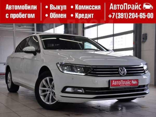 Volkswagen Passat, 2015 год, 1 170 000 руб.