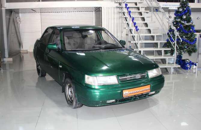 Лада 2110, 1998 год, 64 900 руб.