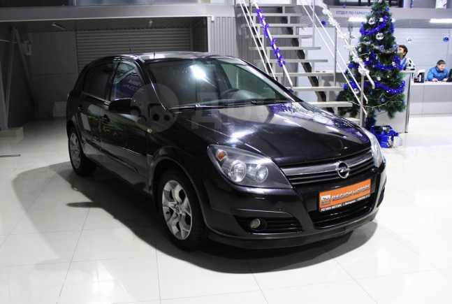 Opel Astra, 2007 год, 329 900 руб.