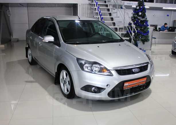 Ford Focus, 2009 год, 349 900 руб.