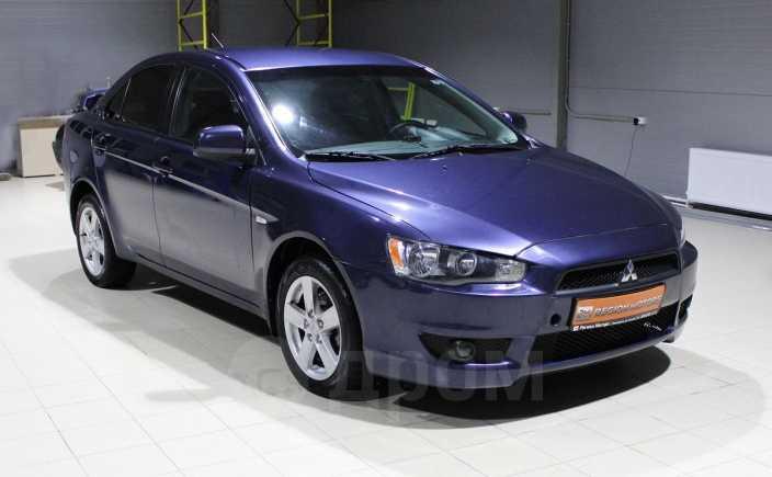 Mitsubishi Lancer, 2007 год, 449 900 руб.