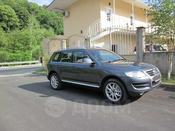 Volkswagen Touareg, 2007 год, 650 000 руб.