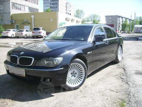 BMW 7-Series, 2006 год, 737 000 руб.