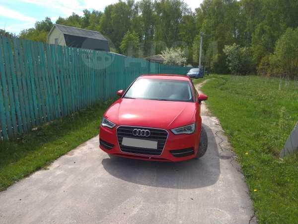 Audi A3, 2015 год, 930 000 руб.