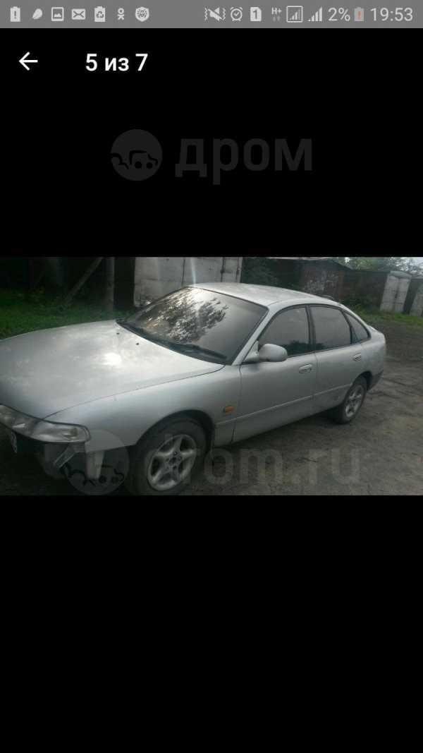 Mazda Efini MS-6, 1992 год, 200 000 руб.