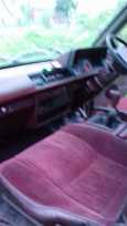 Nissan Vanette, 1991 год, 160 000 руб.