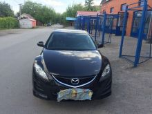 Таганрог Mazda6 2011