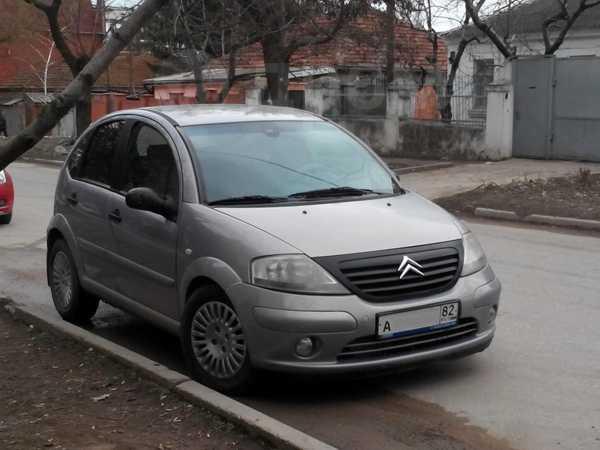 Citroen C3, 2004 год, 220 000 руб.