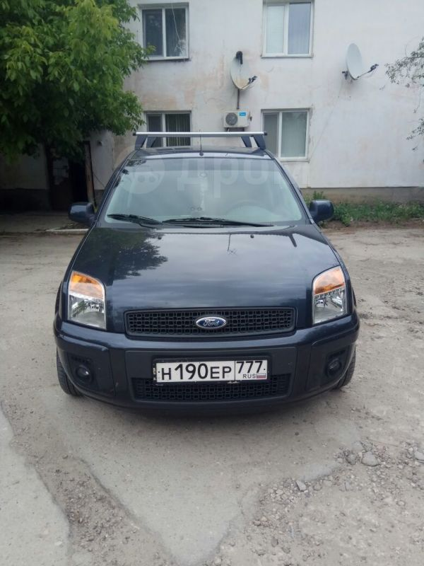 Ford Fusion, 2010 год, 380 000 руб.