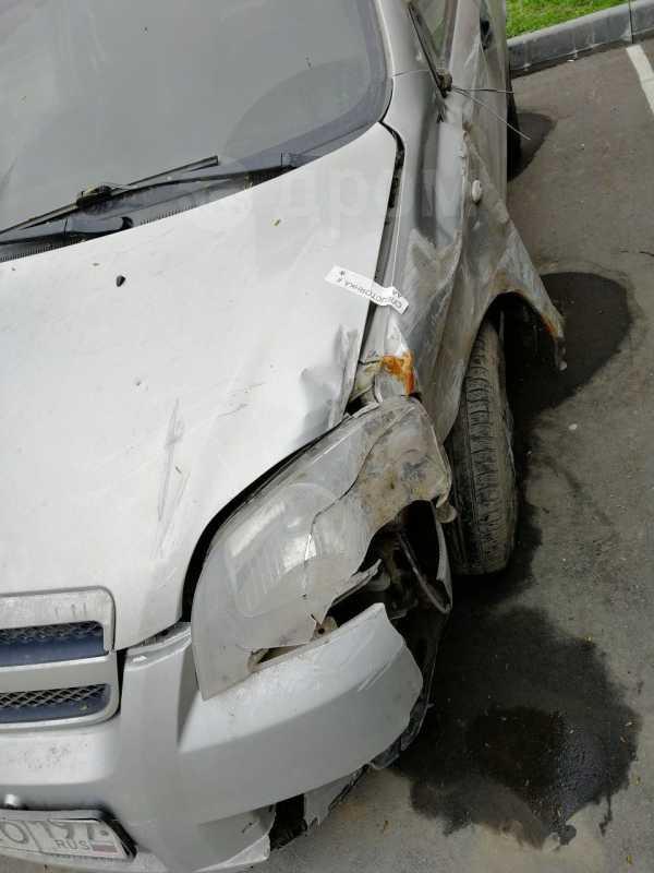 Chevrolet Aveo, 2008 год, 70 000 руб.