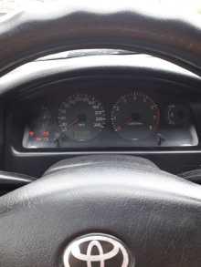 Староалейское Avensis 2001