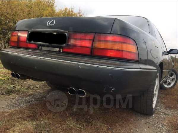Toyota Celsior, 1997 год, 350 000 руб.