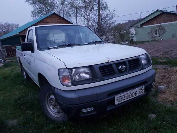 Nissan Datsun, 1997 год, 300 000 руб.