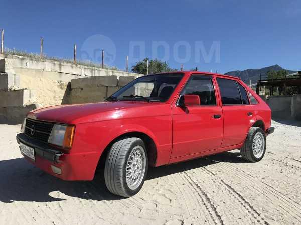 Opel Kadett, 1983 год, 79 000 руб.
