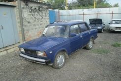 ВАЗ (Лада) 2105, 1999 г., Ростов-на-Дону