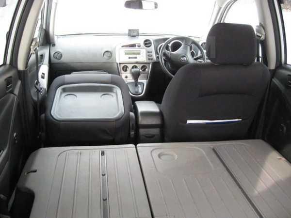 Toyota Voltz, 2002 год, 299 999 руб.