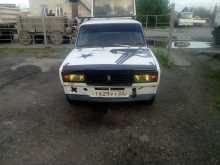 Барнаул 2107 2002