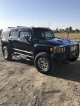 Hummer H3, 2005 год, 1 300 000 руб.