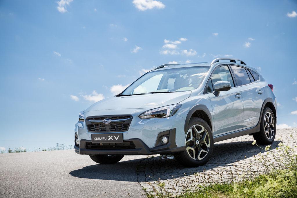 Subaru 0 finance