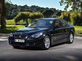 BMW 5-Series E60