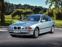 BMW 5-Series 1995, седан, 4 поколение, E39