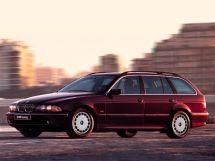 BMW 5-Series 1997, универсал, 4 поколение, E39