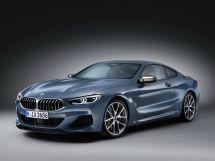 BMW 8-Series 2018, купе, 2 поколение, G15