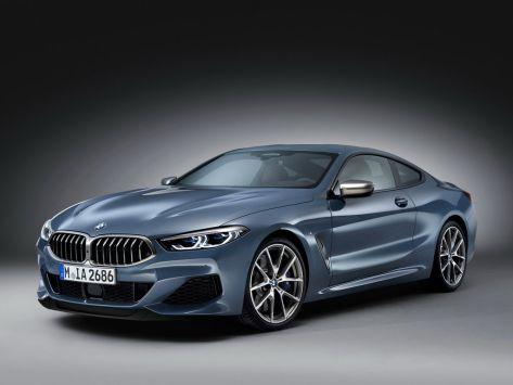 BMW 8-Series (G15) 06.2018 -  н.в.