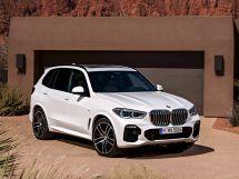 BMW X5 2018, suv, 4 поколение, G05