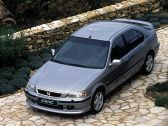 Honda Civic MA, MB